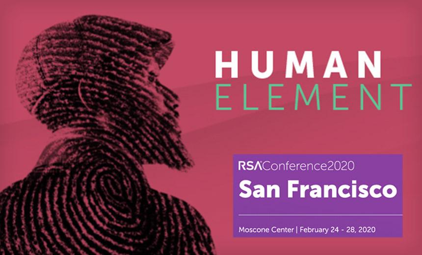 RSA Conference 2020 San Francisco
